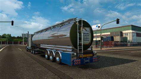 chrome themes world of tanks tank chrome trailer ets2 world