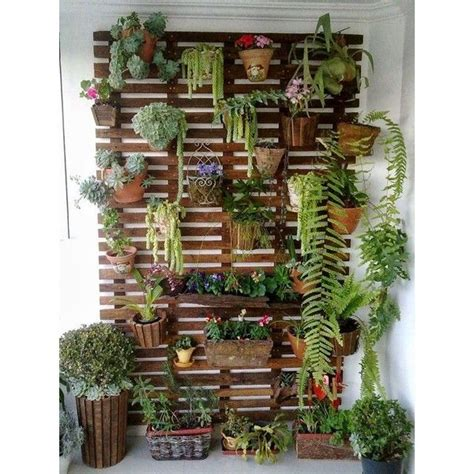 Wooden Wall Planters by Best 25 Wall Mounted Planters Ideas On