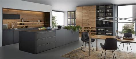 Leicht Arbeitsplatten by Bondi E Valais Lack Modern Style K 252 Chen K 252 Chen