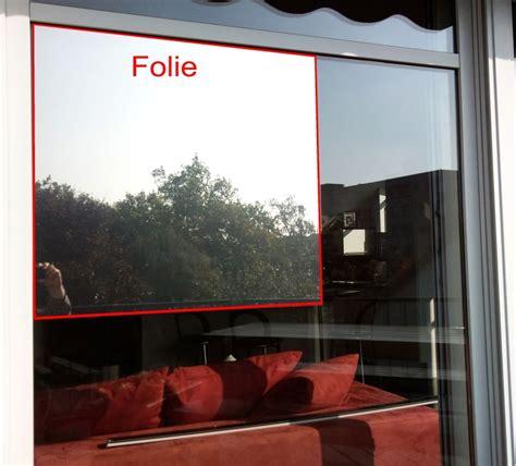 Folien Fenster Sichtschutz Einseitig by Sichtschutzfolien Mit Sichtschutz Sonnenschutz Und