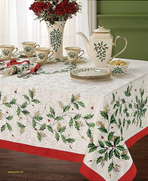 tablecloths inspirational large christmas tablecloths and