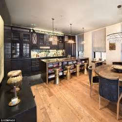 4 bedroom apartments nyc legend and chrissy teigen list their new york condo