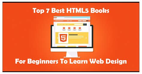 tutorial web design html5 top 7 best html5 books kalitut tutorial