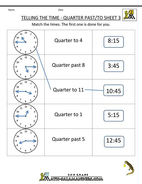 clock worksheets quarter past worksheet about what time is it