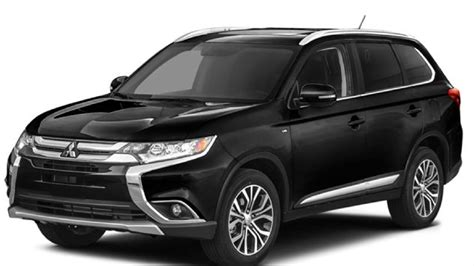 black mitsubishi outlander 2016 fbi searching for black 2016 mitsubishi outlander in