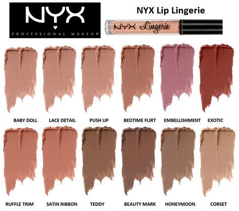 New Nyx Lip Liquid Matte Lipstick Bedtime Flirt new nyx lip liquid matte lipstick your color