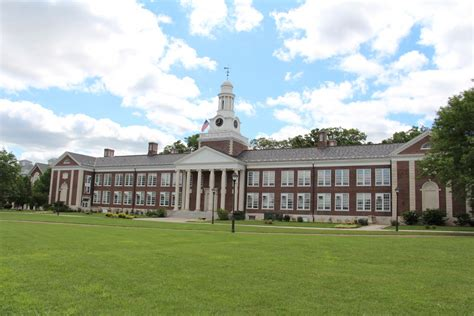 Mba Colleges In New Jersey by The College Of New Jersey Omicron Delta Kappa