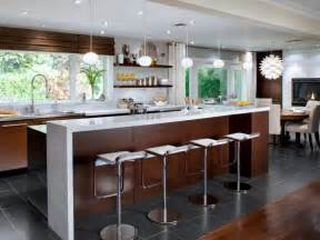 Mid Century Modern Kitchen Design Midcentury Modern Kitchen Design Hgtv