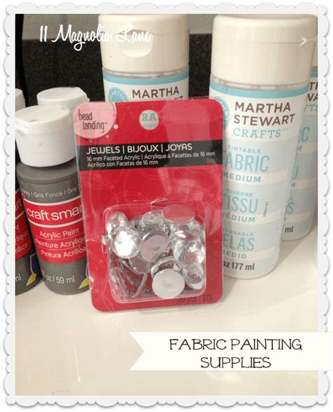 paint upholstery fabric tutorial how to paint upholstery fabric and completely