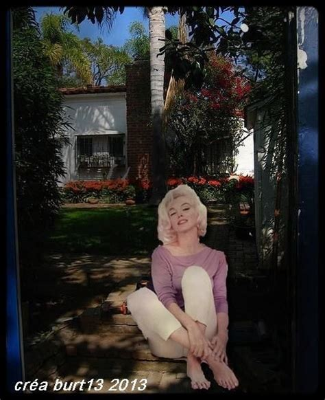 12305 fifth helena drive brentwood artwork of marilyn at 12305 fifth helena by crea burt fb