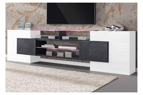 Design Meuble Tv by Meuble Tv Design Led Bello Cbc Meubles