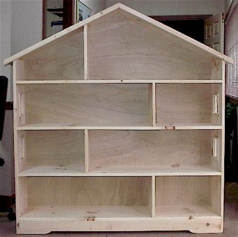 dolls houses wooden woodwork doll house wood pdf plans