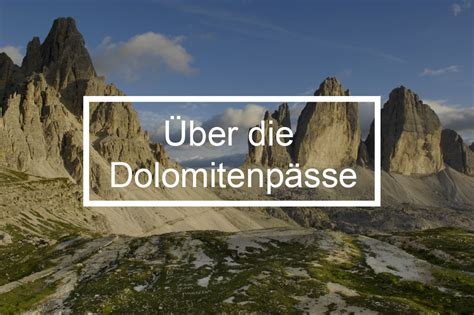 Motorradfahren Dolomiten by Motorradtouren