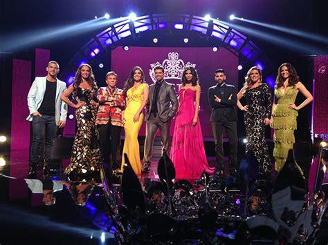 nuestra belleza latina sabado gigante model tv episode univision s nuestra belleza latina getting fresh new