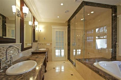Bathroom With Shower And Tub Bathrooms With Tub Seoandcompany Co