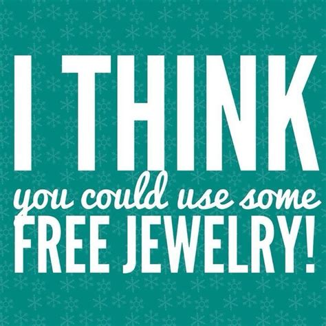 free jewelry i think you could use some free origami owl contact me to