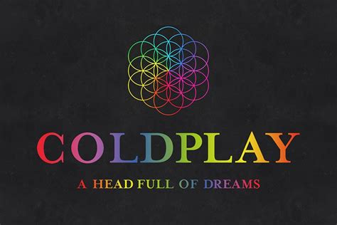 coldplay discography the patriot nick tunes head full of dreams is the