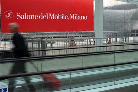 viaggia mobile treno salone mobile 2016 sconto 30 per cento per chi