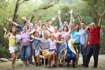 Backyard Family Reunion Top 10 Family Reunion Howstuffworks
