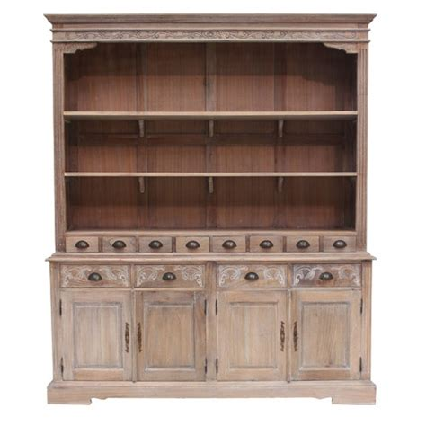 kitchen buffet and hutch furniture carrington furniture french provincial farmhouse kitchen