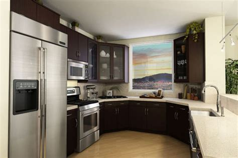 Condo Kitchen Designs Delightful Condo Design Ideas Images Home Living Now 26719