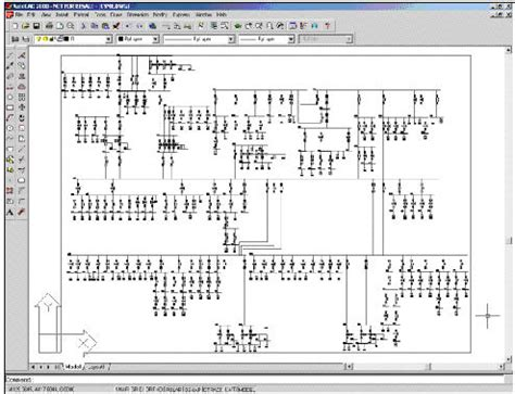 winner drawing software techno trade engineering software engineering softwares