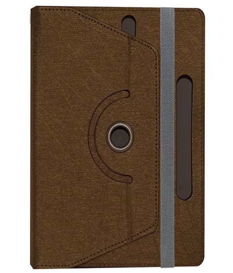 Flip Cover Samsung Tab S2 9 7 acm flip cover for samsung galaxy tab s2 9 7 brown