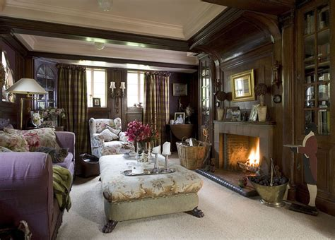 Scottish Homes And Interiors by Kim Clements Fireplace Her Indoors