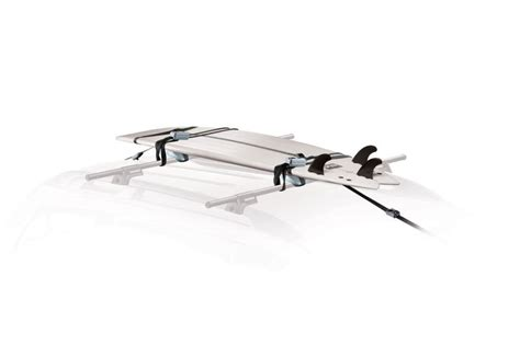 Yakima Surfboard Rack by Yakima Wavehog Yakima Surfboard Racks