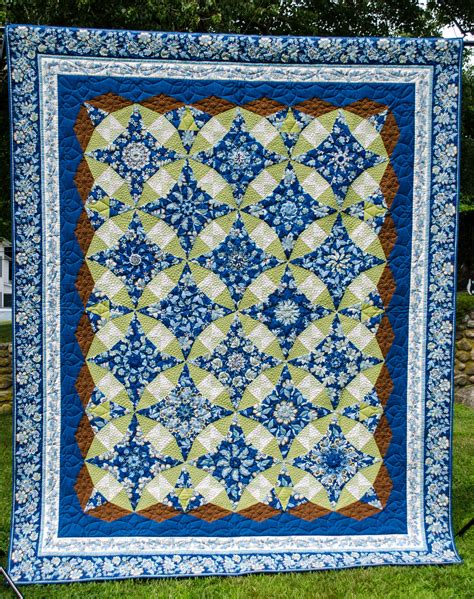 Clamshell Quilt Guild by Quilting Beehive
