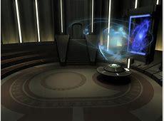 EPISODE III JEDI TEMPLE CONTROL/BOARD ROOM Jedi Wallpaper