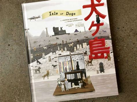 1419730096 wes anderson collection isle of new wes anderson goes behind the scenes of quot isle of dogs