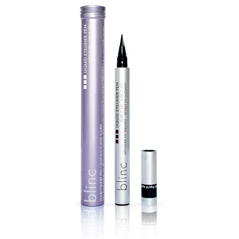 Eyeliner Pen blinc liquid eyeliner pen review housekeeping institute