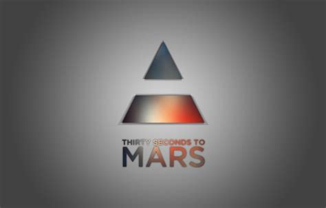Thirty Seconds To Mars Logo Iphone All Hp wallpaper thirty seconds to mars 30 seconds to