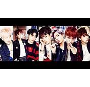 BTS Korean Kpop Members Wallpaper 17916