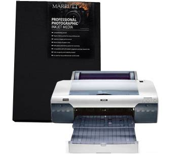 best inkjet papers for epson stylus pro 4800