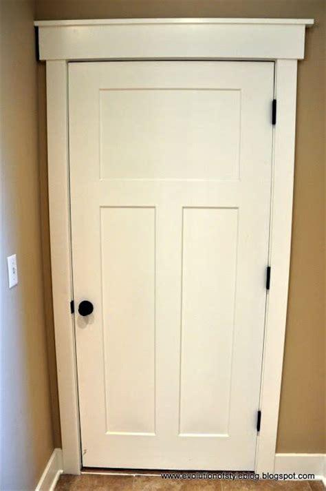 Interior Door Trim Styles Home Tours Inside Doors And Doors On Pinterest