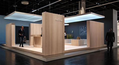 Bulthaup Hannover by Bulthaup At Orgatec 2016 Exhibition