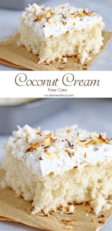 homemade coconut cake recipe 25 best coconut cream cakes ideas on pinterest coconut