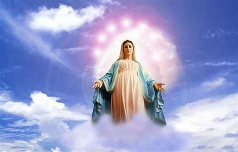 imagen virgen maria y jesús youtube dos oraciones a la virgen mar 237 a para la