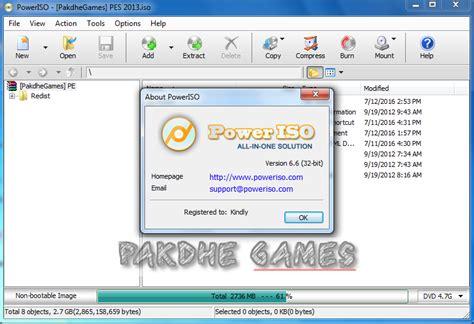 Cara Install Power Iso Full Version | cara install power iso dan tutorial mount file iso
