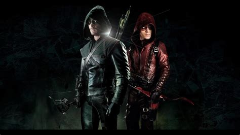 oliver queenroy harper adrenaline youtube