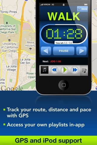 couch to 5k app iphone couch to 5k app for ipad iphone healthcare