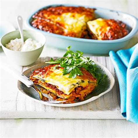 lasagna recipe with cottage cheese zucchini lasagna with cottage cheese
