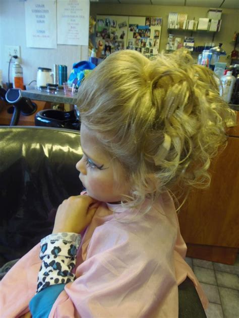 braids for beauty pageants 52 best child updos images on pinterest hair dos girls