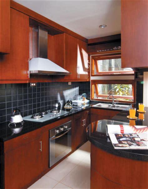 desain dapur bentuk u rumah ini itu bentuk dapur g