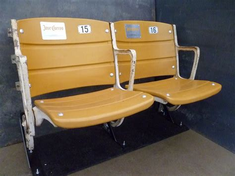stadium benches vintage stadium seats memorabilia tedx decors the
