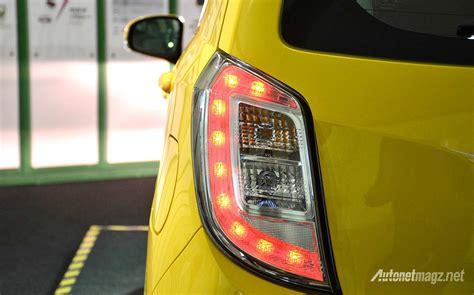 Lu Rem Mobil Agya Lu Rem Led Untuk Daihatsu Ayla Toyota Agya Sama Dengan