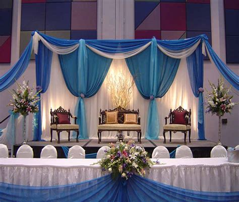 for decoration marriage stage decorations nice