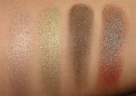 Eyeshadow Zones wetnwild 8 pan eyeshadow palette comfort zone zenorah